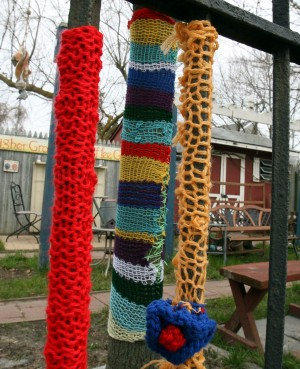 Cape May Knitters
