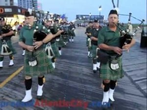 2012 Atlantic City Armed Forces Parade