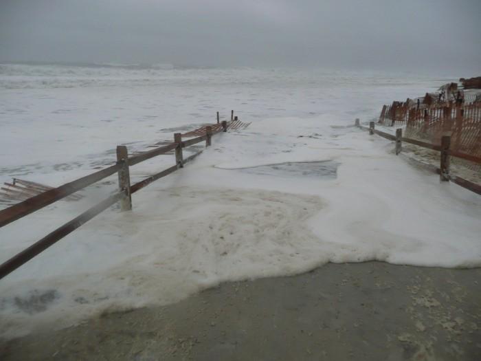 Surf City erosion 3