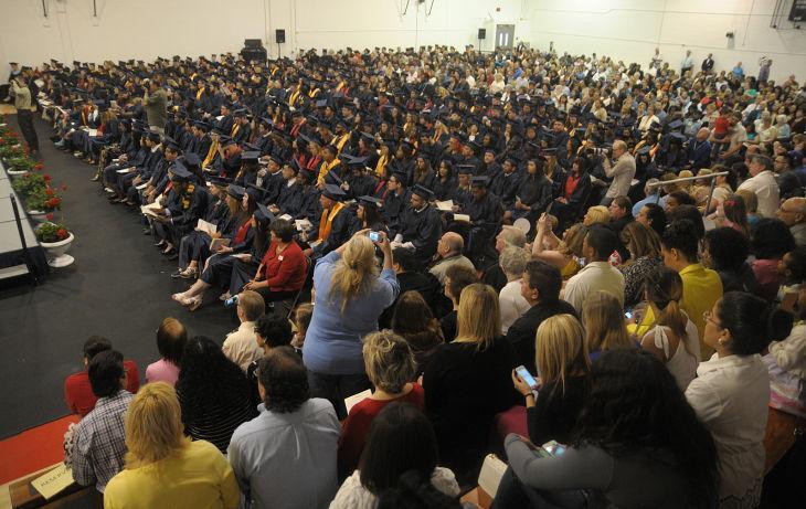 ACCC Graduation