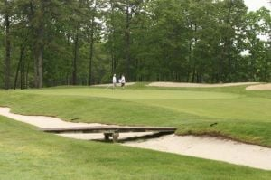 Deceptively ChallengingHarbor Pines offers scenic fairways and quite tricky greens