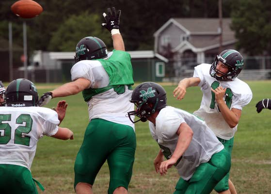 Thanksgiving football preview: Young Egg  Harbor Township hasn't beaten Mainland since 2009