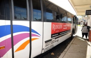 Transportation: As of Oct. 1, New Jersey Transit's bus rides cost 9 percent more. It was the first fare increase in five years. - Dave Griffin