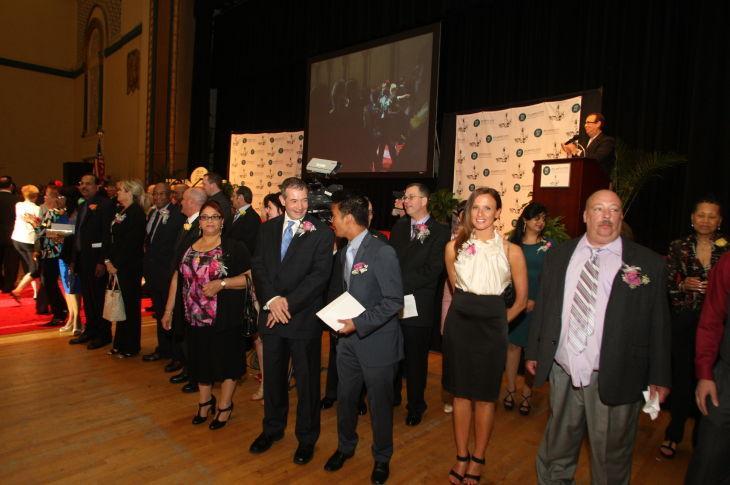 ACY Host awards