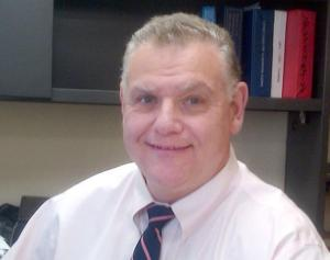 Galloway Township manager