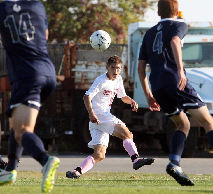 OC StAug Soccer
