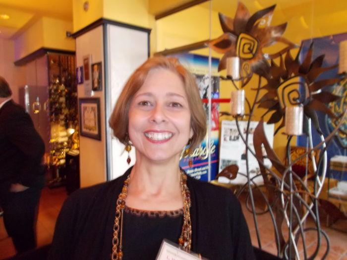 L. Marie Zumwalt