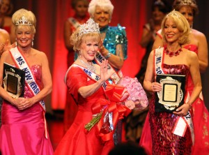 MISS SENIOR AMERICA