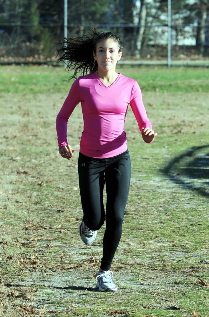 Danielle Leavitt 2011