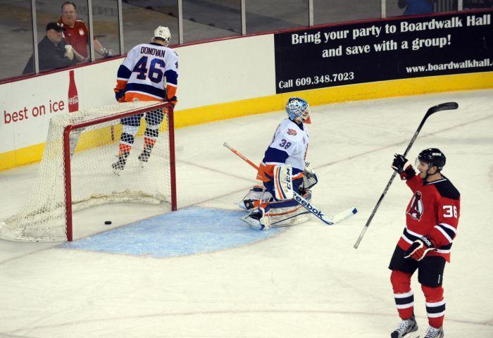 ahl hockey