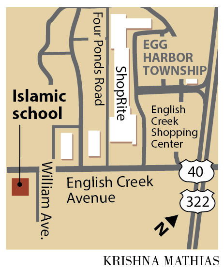 egg harbor city muslim personals Egg harbor township — the new muslim community center on english creek avenue is still a work in new muslim center opens in eht egg harbor city.