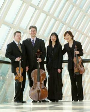 Chamber concert in Avalon honors 9/11 fallen