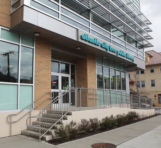 New Richmond branch of library like old friend returning to A.C.
