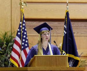 Wildwood Catholic Graduation