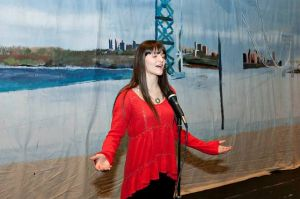 Mainland senior advances to Poetry Out Loud state finals
