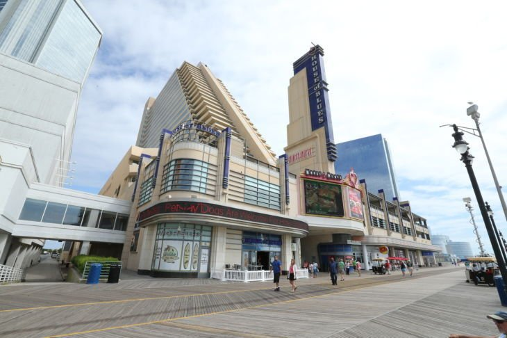 Showboat Atlantic City Hotel and Casino