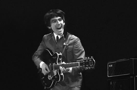 Gallery exhibit brings rare  Beatles photos to public