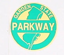 Parkway Sign