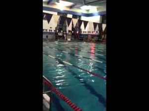 CAL Individual Swimming Championships