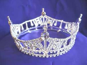 Miss America Crown 2