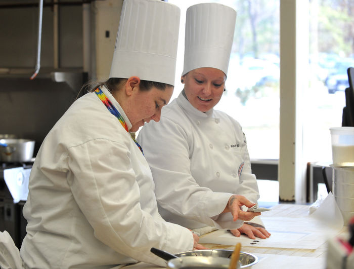 GBF11 CULINARY SCHOLARSHIPS