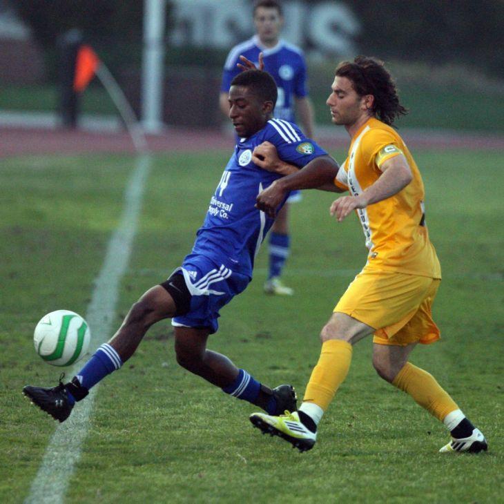 OC soccer