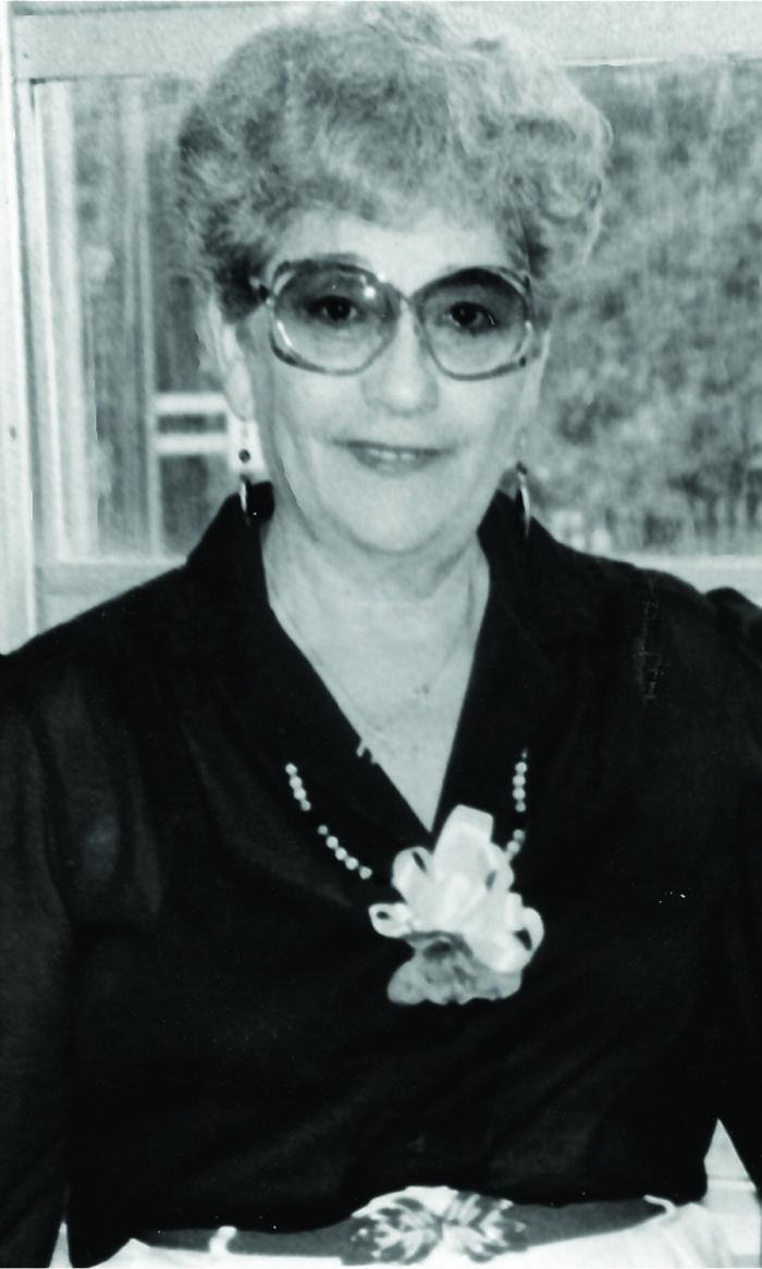 Reba Chonofsky