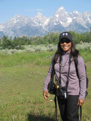 Local teachers leave comfort zone for research program in Wyoming