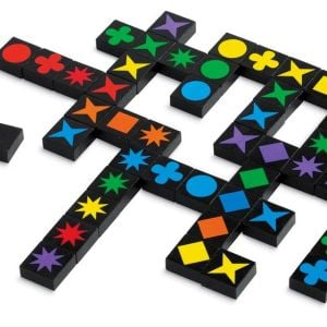 Alzheimer's patients may benefit from Qwirkle