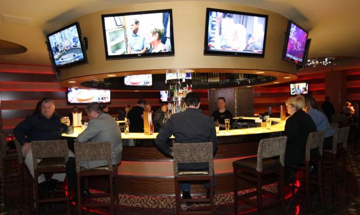 Rush Lounge Atlantic City Images