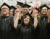 VIDEO: Stockton Graduation 2014