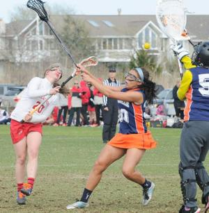 Lacrosse roundup: Lindsay Lare scores five goals to lead Lower Cape May to win over Egg Harbor Township