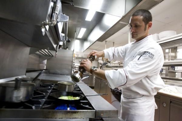 June Chef Profile