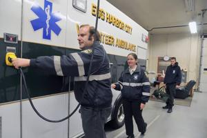 Egg Harbor City Volunteer Ambulance Squad closes after 71 years of service