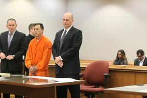 Discipline against detective who gave false testimony in murder case remains confidential