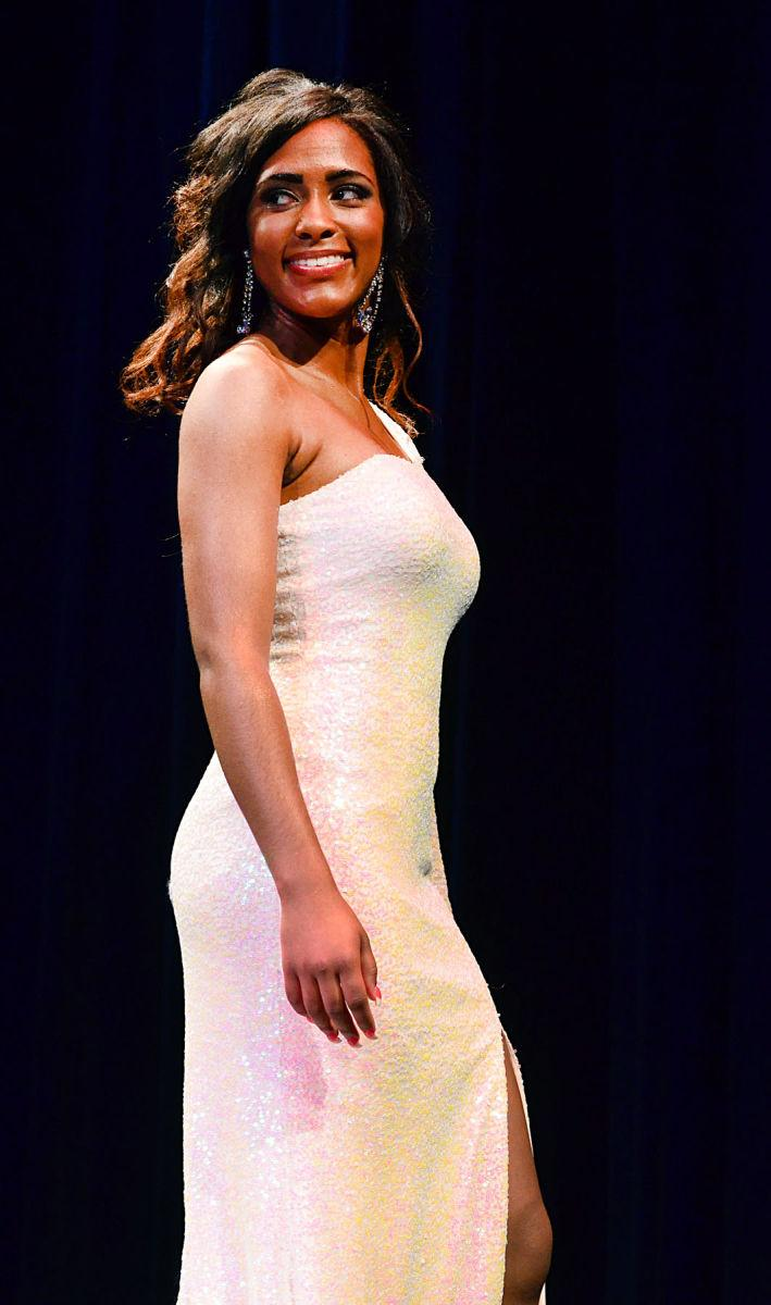 MISS AC PAGEANT