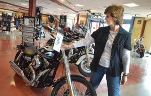 Atlantic Harley
