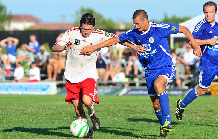 nor'easters playoffs