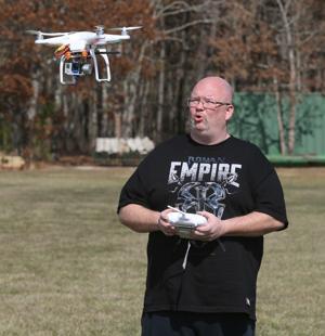 LEH Drones