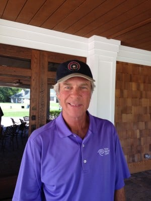 Ben Crenshaw June 15, 2012