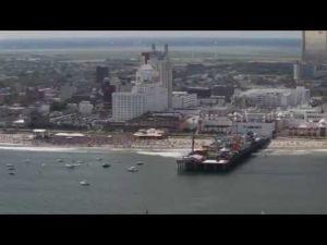 Jimmy Buffett in Atlantic City