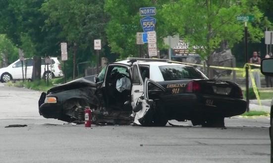 Millville policeman killed
