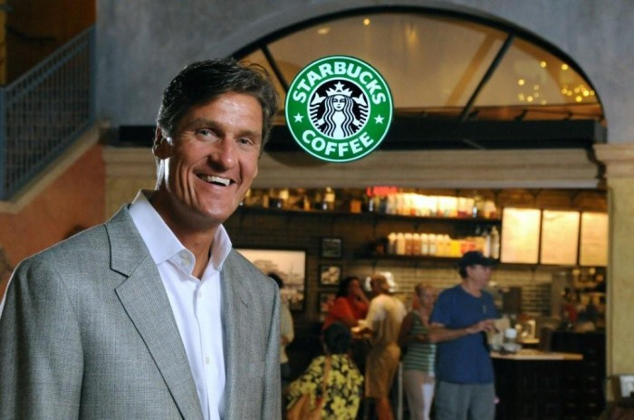 A new starbucks coffee shop opens in the tropicana casino for Who are the owners of starbucks
