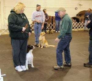 Pinelands K-9 Club gives dog owners needed help