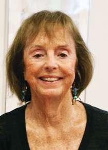 Margaret Thomas Buchholz