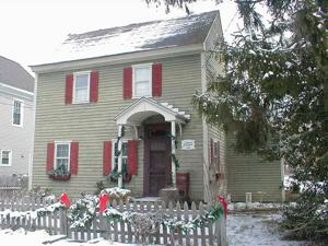 Dennisville Christmas House Tour gives visitors chance to walk through history