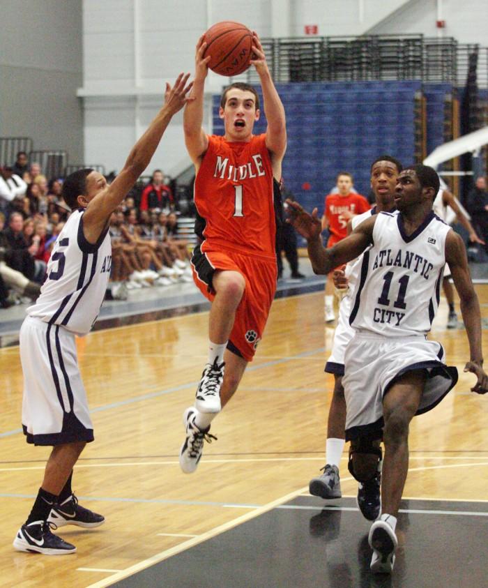 Basketball Aba Game For Kid