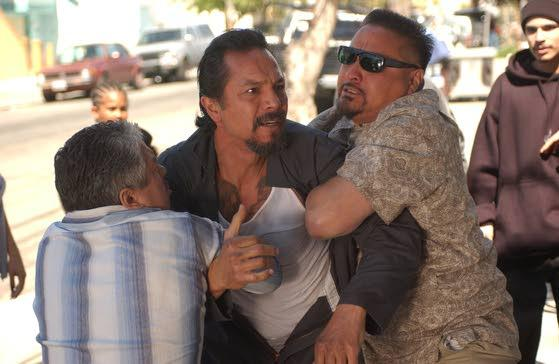 'La Mission,' a labor of love for Benjamin Bratt, has an authentic feel
