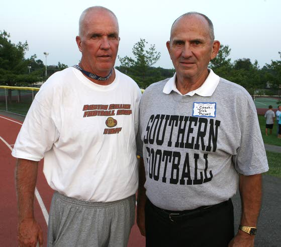 Chuck Donohue Sr. wins 66th football game, tops at Southern