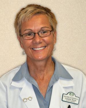 Lynnette Morris